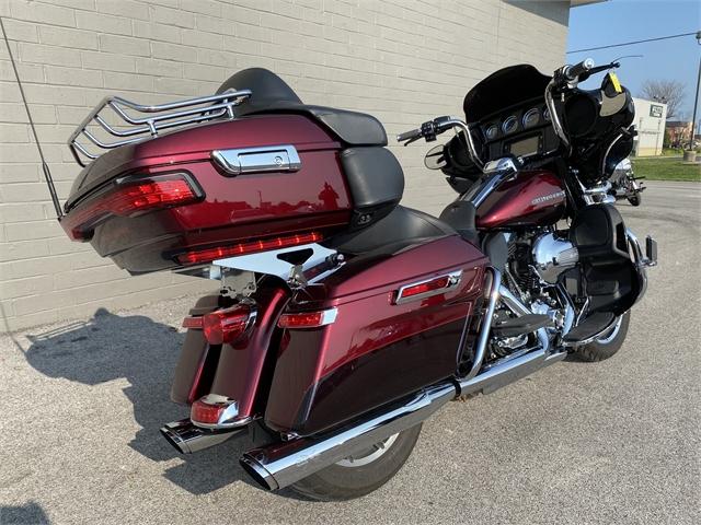 2015 Harley-Davidson Electra Glide Ultra Limited at cannonball harley-davidson