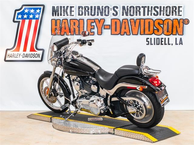 2007 Harley-Davidson Softail Deuce at Mike Bruno's Northshore Harley-Davidson