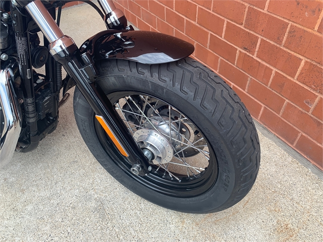 2011 Harley-Davidson Sportster Forty-Eight at Arsenal Harley-Davidson