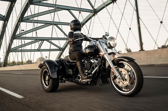 2019 Harley-Davidson Trike Freewheeler at Bumpus H-D of Memphis