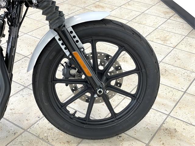 2021 Harley-Davidson Cruiser XL 1200NS Iron 1200 at Destination Harley-Davidson®, Tacoma, WA 98424