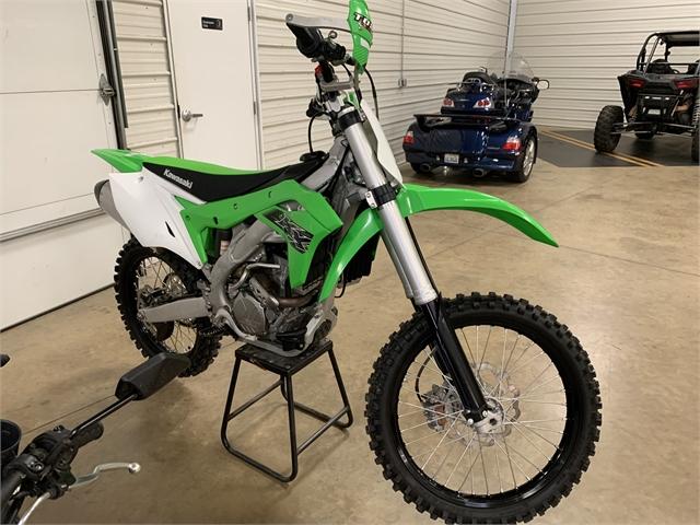 2019 Kawasaki KX 250 at Southern Illinois Motorsports