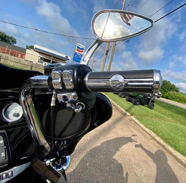 2017 Harley-Davidson Street Glide Special at Shreveport Cycles