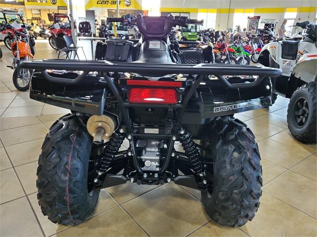 2021 Kawasaki Brute Force 750 4x4i EPS at Sun Sports Cycle & Watercraft, Inc.