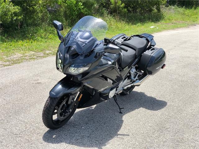 2021 Yamaha FJR13ESM 1300ES at Powersports St. Augustine