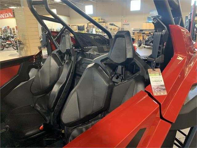 2021 Polaris RZR Pro XP 4 Sport at Star City Motor Sports