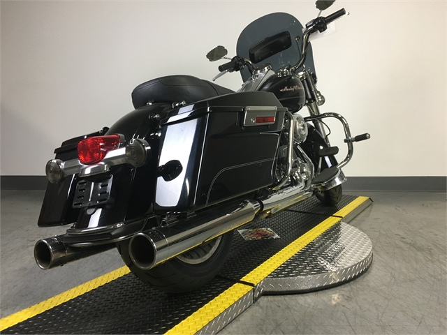 2011 Harley-Davidson Road King Base at Worth Harley-Davidson