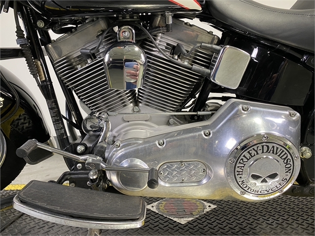 2006 Harley-Davidson Softail Heritage at Worth Harley-Davidson