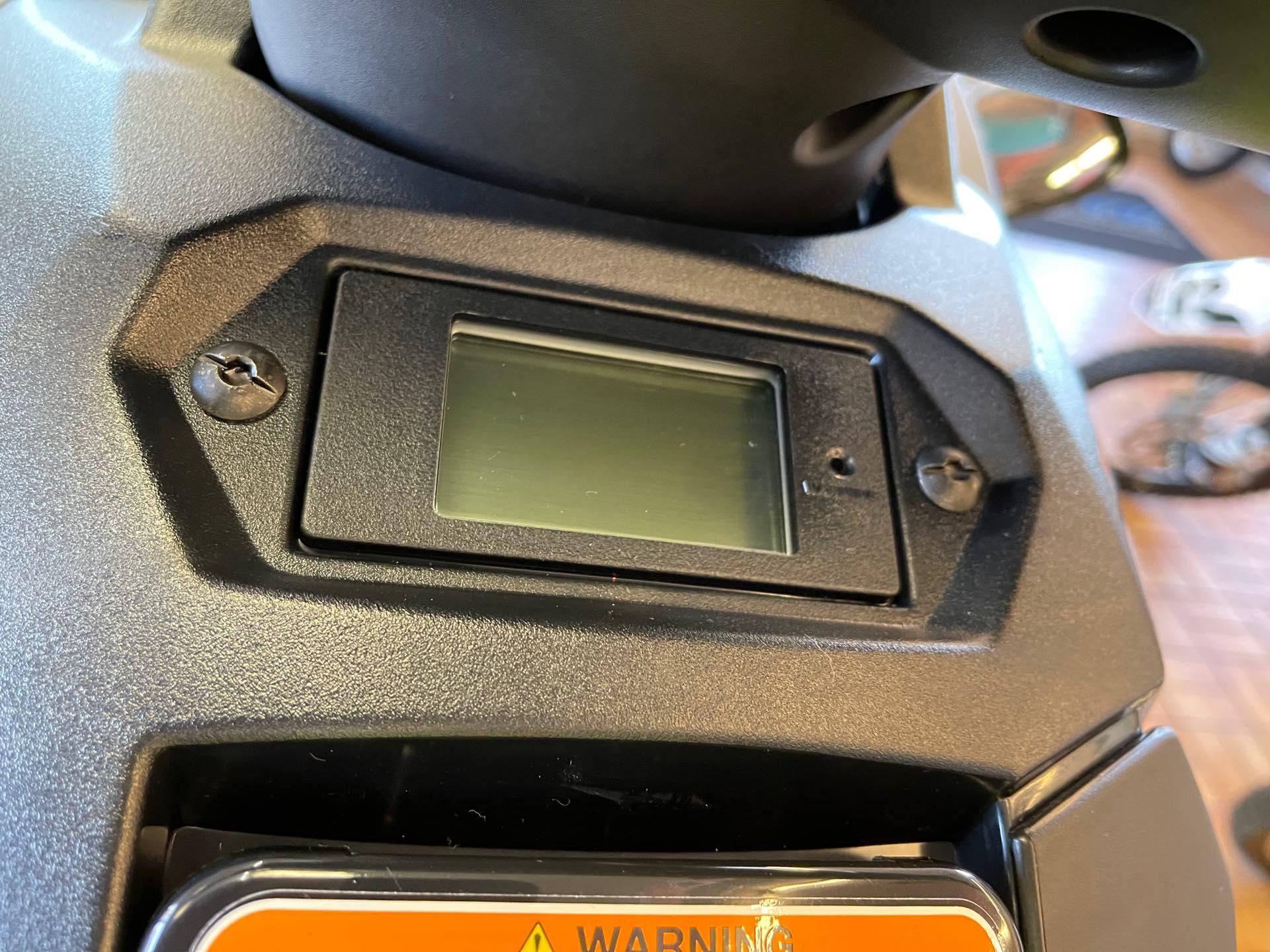 2021 Yamaha WaveRunner EX Sport at Bobby J's Yamaha, Albuquerque, NM 87110