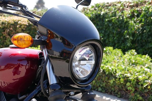 2016 Harley-Davidson Street 750 at Ventura Harley-Davidson