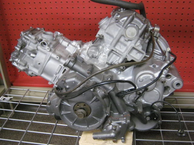 2008 Kawasaki Brute Force  Engine Rebuild Exchange at Brenny's Motorcycle Clinic, Bettendorf, IA 52722