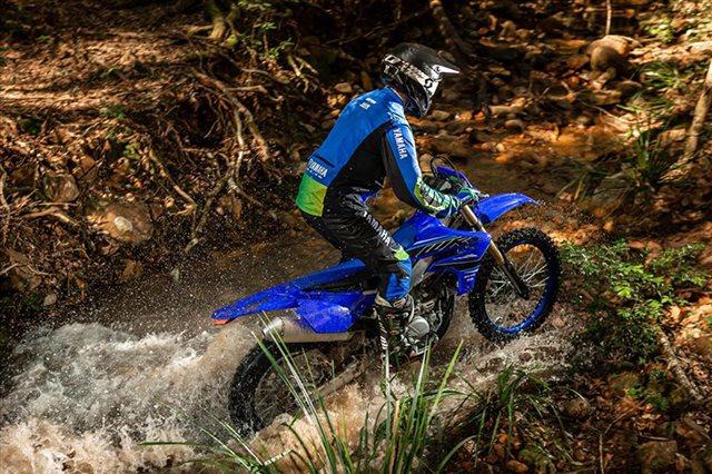 2021 Yamaha WR 250F at ATVs and More