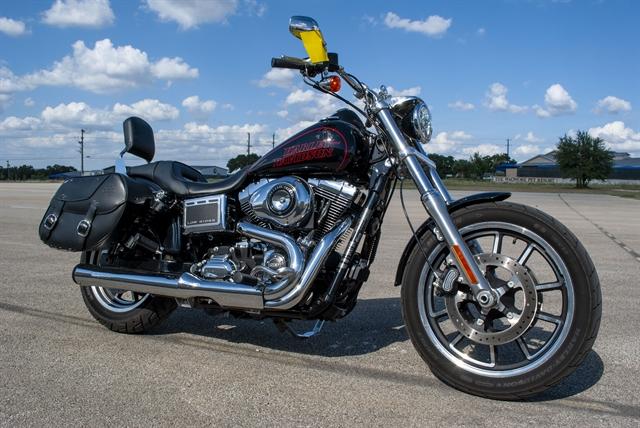 2014 Harley-Davidson Dyna Low Rider at Javelina Harley-Davidson