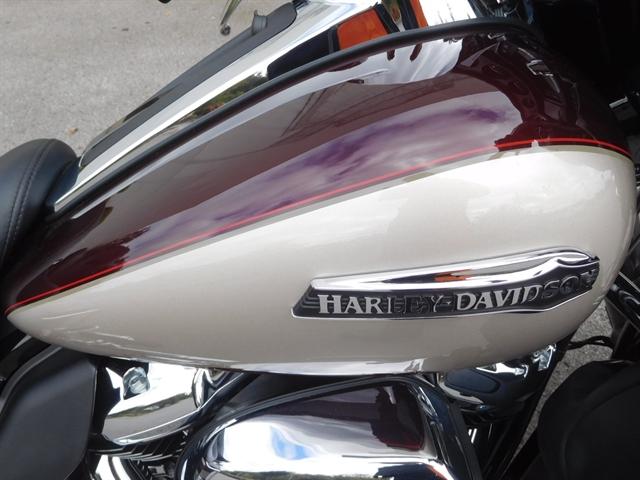 2018 Harley-Davidson Electra Glide Ultra Classic at Bumpus H-D of Murfreesboro