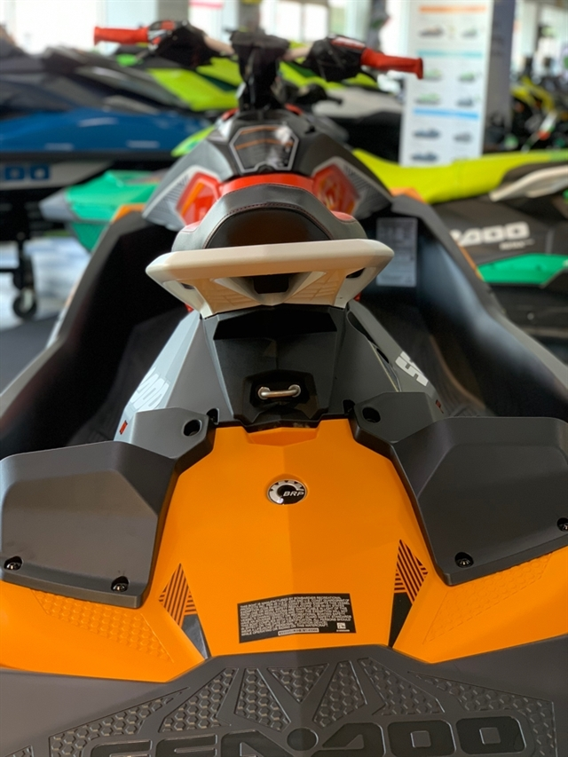 2019 Sea-Doo TRIXX 3UP 3-Up at Jacksonville Powersports, Jacksonville, FL 32225