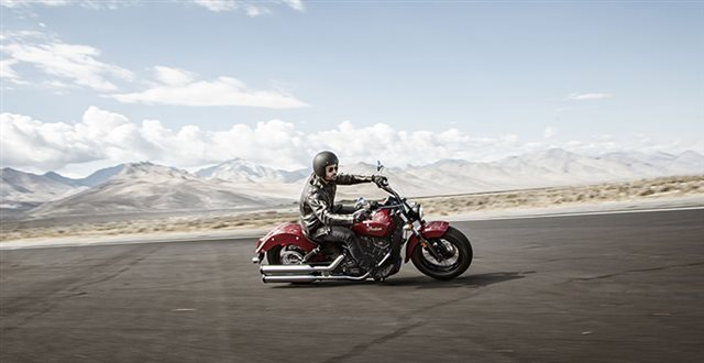 2016 Indian Scout Sixty at Pikes Peak Indian Motorcycles