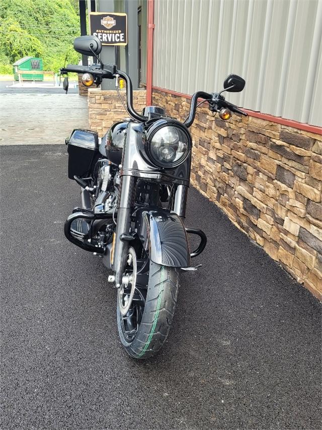 2021 Harley-Davidson Grand American Touring Road King Special at RG's Almost Heaven Harley-Davidson, Nutter Fort, WV 26301