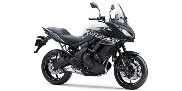 2020 Kawasaki Versys 650 ABS at Ehlerding Motorsports