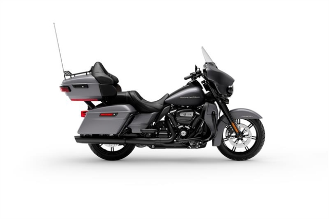 2021 Harley-Davidson Touring FLHTK Ultra Limited at Williams Harley-Davidson