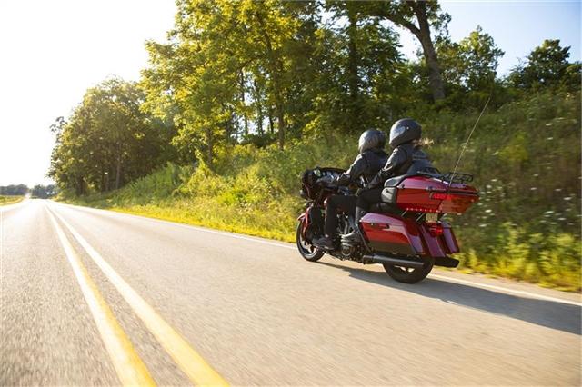 2021 Harley-Davidson Touring FLHTK Ultra Limited at Williams Harley-Davidson