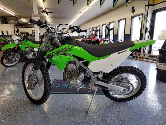 2020 Kawasaki KLX 230R at Thornton's Motorcycle - Versailles, IN