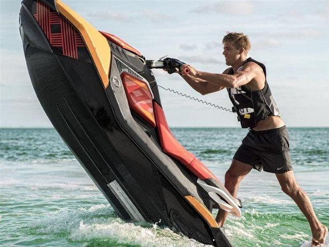 2018 Sea-Doo SPARK TRIXX 3-up Rotax 900 HO ACE at Seminole PowerSports North, Eustis, FL 32726