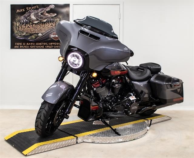 2020 Harley-Davidson FLHXSE at Mike Bruno's Northshore Harley-Davidson