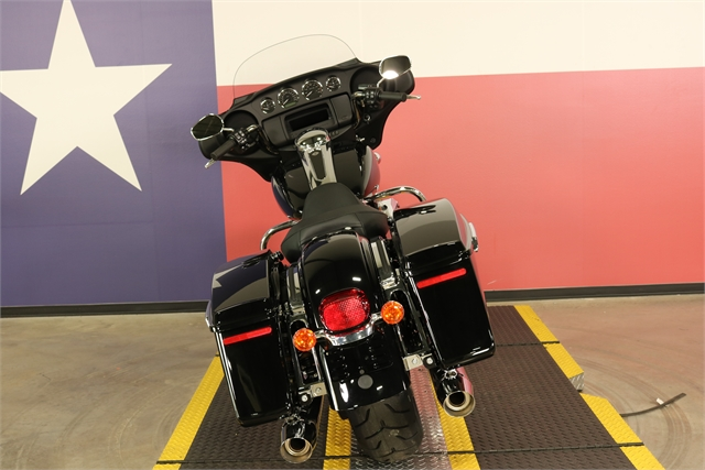 2021 Harley-Davidson Touring FLHT Electra Glide Standard at Texas Harley