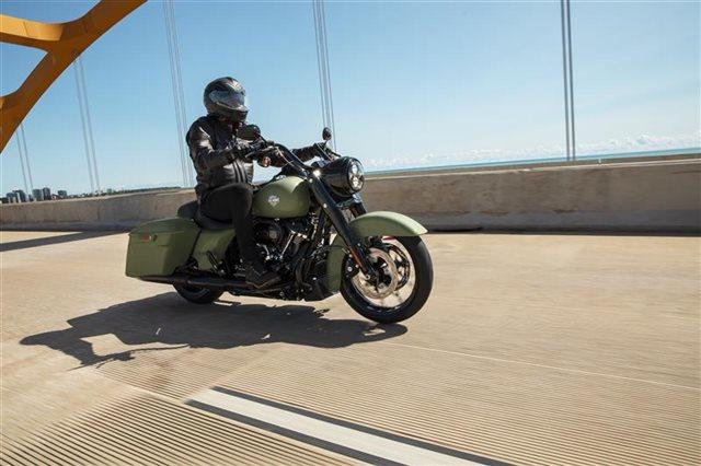 2021 Harley-Davidson Grand American Touring Road King Special at Garden State Harley-Davidson