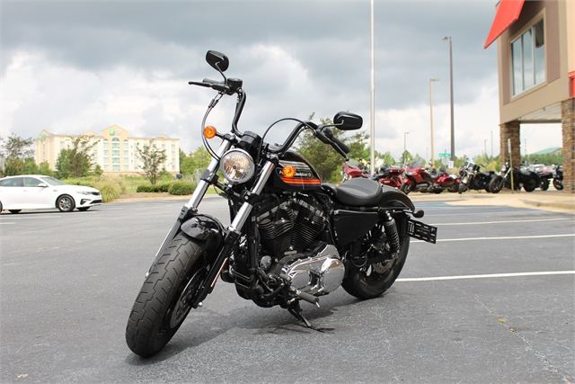 2018 Harley-Davidson Sportster Forty-Eight Special at Extreme Powersports Inc