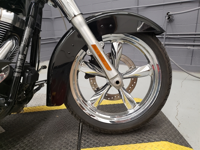 2012 Harley-Davidson Dyna Glide Switchback at Big Sky Harley-Davidson