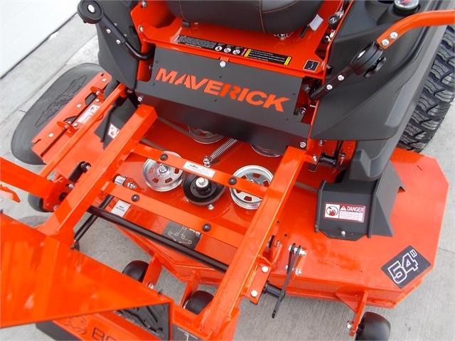 2021 Bad Boy Mowers Maverick Maverick at Nishna Valley Cycle, Atlantic, IA 50022