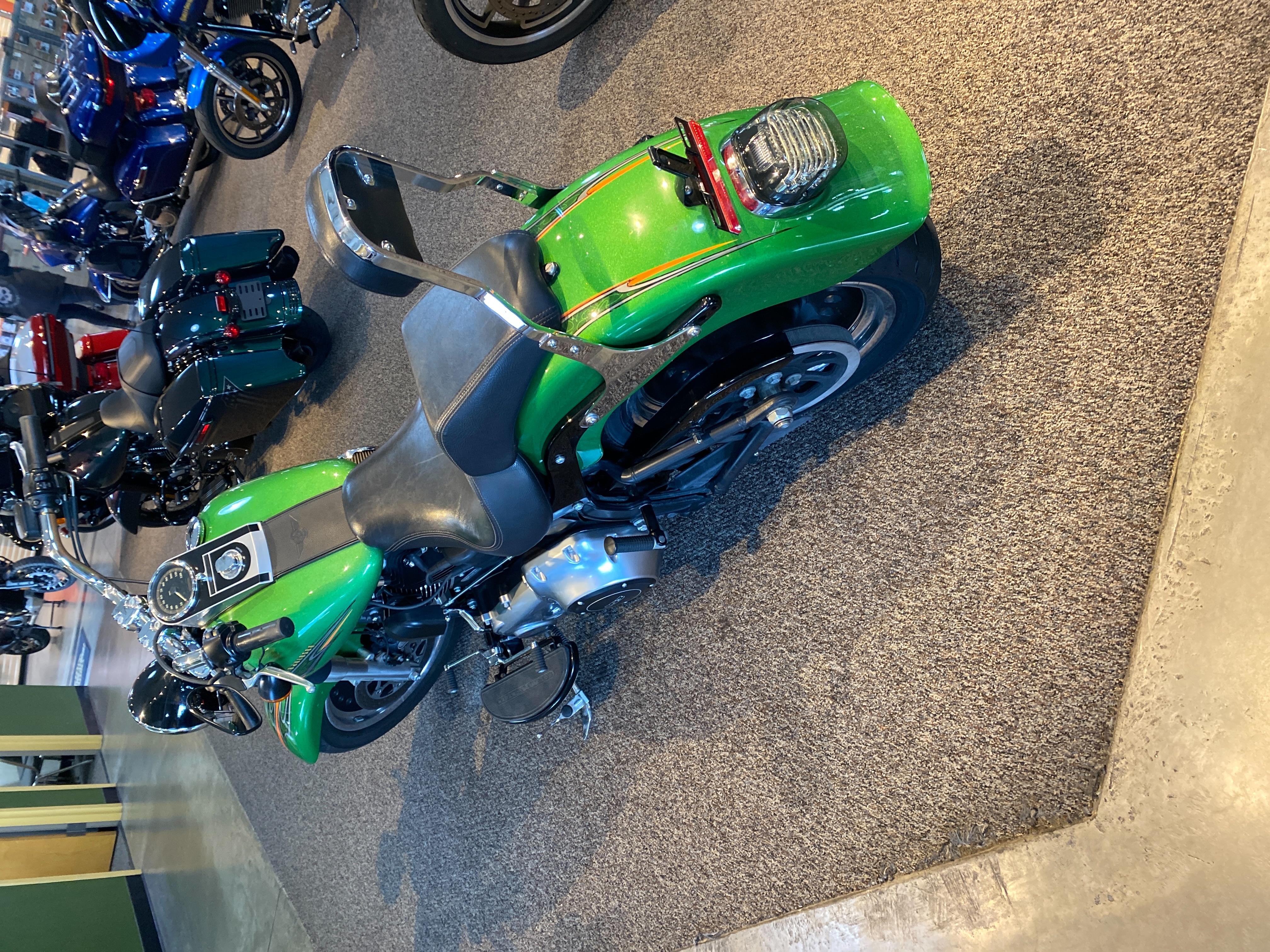 2015 Harley-Davidson Softail Fat Boy Lo at Outpost Harley-Davidson
