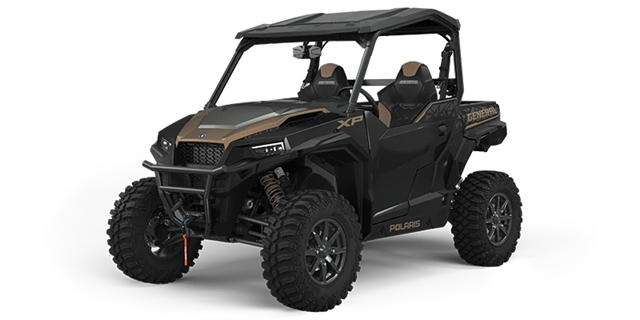 2022 Polaris GENERAL XP 1000 Deluxe at Friendly Powersports Slidell