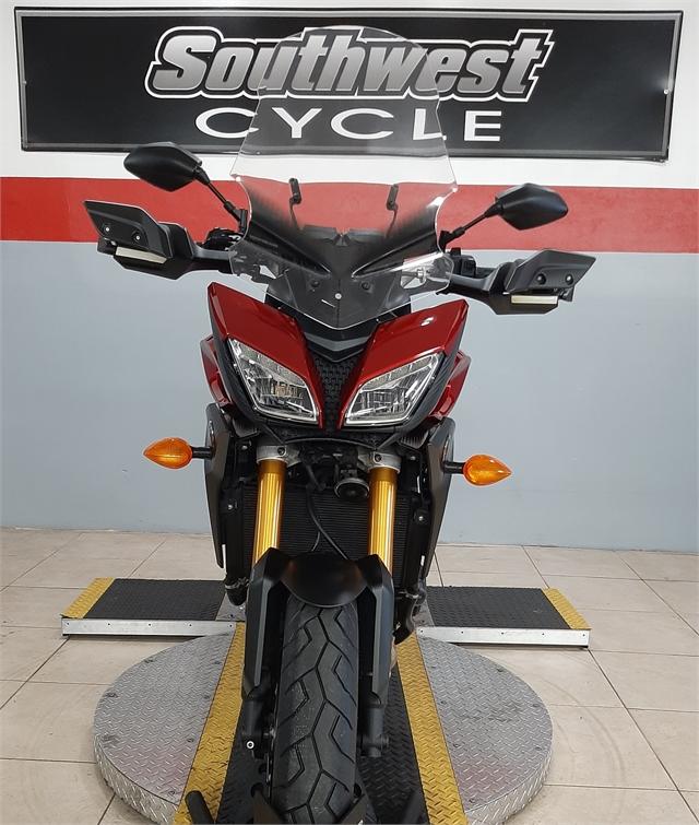 2015 Yamaha FJ 09 at Southwest Cycle, Cape Coral, FL 33909