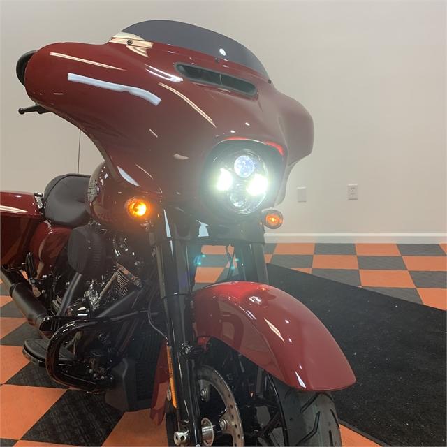 2021 Harley-Davidson Touring Street Glide Special at Harley-Davidson of Indianapolis