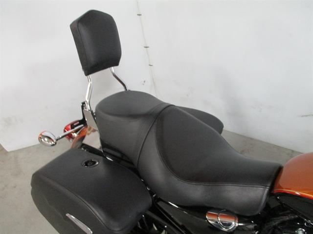 2015 Harley-Davidson Sportster SuperLow 1200T at Suburban Motors Harley-Davidson