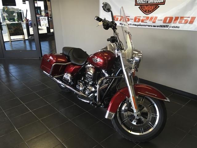 2016 Harley-Davidson Road King Base at Champion Harley-Davidson