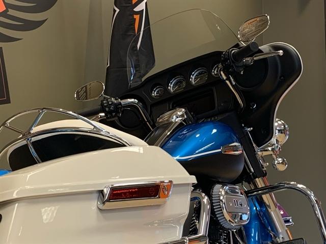 2021 Harley-Davidson Electra Glide Revival at Loess Hills Harley-Davidson