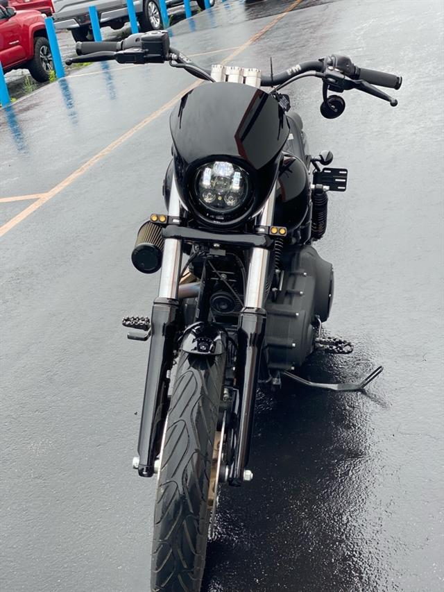 2016 Harley-Davidson S-Series Low Rider at Thunder Harley-Davidson