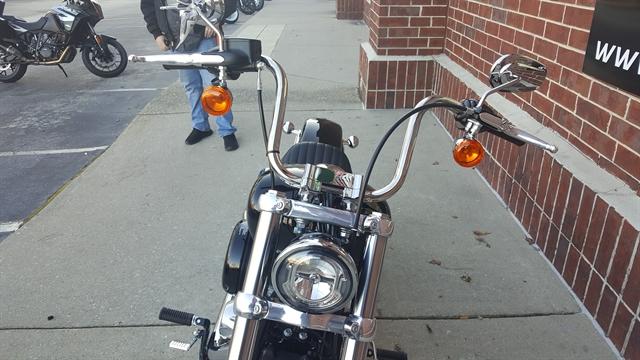 2020 Harley-Davidson Softail Standard at Harley-Davidson® of Atlanta, Lithia Springs, GA 30122