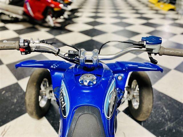 2004 Yamaha YFZ450 Limited Edition at Rod's Ride On Powersports