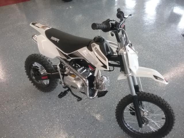 2019 SSR SRN125 at Thornton's Motorcycle - Versailles, IN