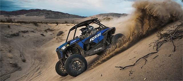 2021 Polaris RZR Turbo S Base at Santa Fe Motor Sports
