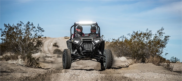 2021 Polaris RZR Turbo S Base at Santa Fe Motor Sports