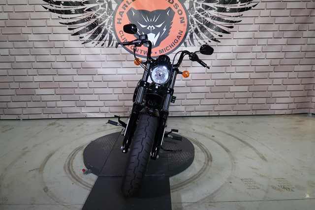 2018 Harley-Davidson Sportster Forty-Eight Special at Wolverine Harley-Davidson