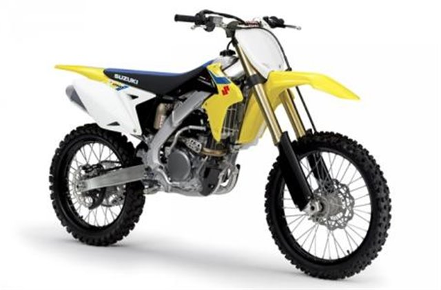 2018 Suzuki RM-Z 250 at Thornton's Motorcycle - Versailles, IN