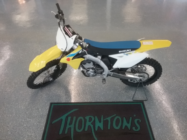 2018 Suzuki RM-Z 250 at Thornton's Motorcycle - Versailles, IN