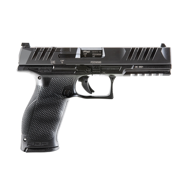 2021 Walther Arms Handgun at Harsh Outdoors, Eaton, CO 80615