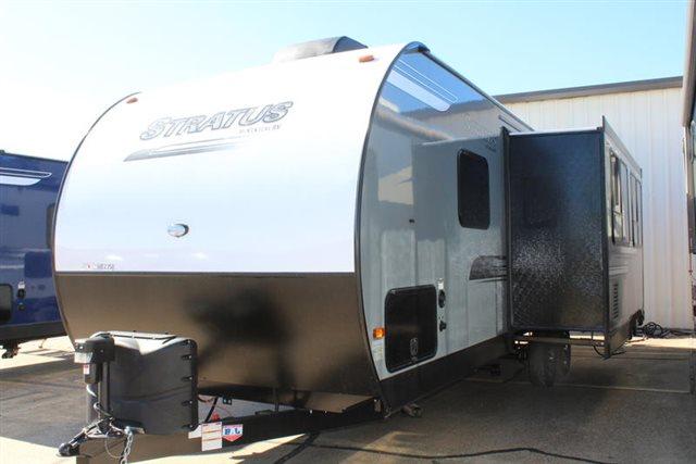 2019 Venture RV Stratus 281VBH Bunk Beds at Campers RV Center, Shreveport, LA 71129